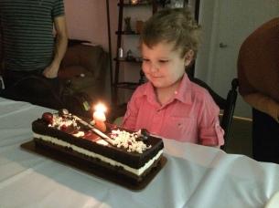 2013 12 21 Squish Second Birthday
