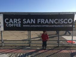 2015 01 03 Jared Cars and Coffee SF